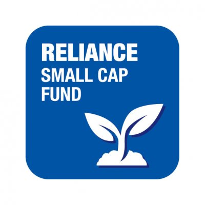 reliance small cap fund